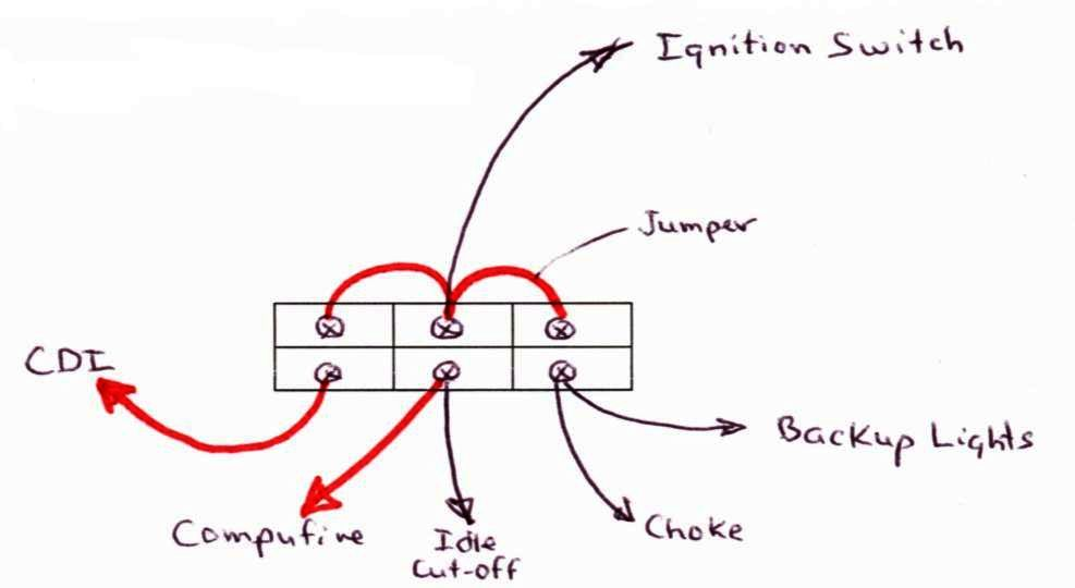 3 wire cdi wiring diagram electrical circuit electrical wiring diagram