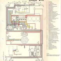 1972 Vw Bus Wiring Diagram Sdlc Waterfall Model For 1971  The
