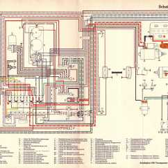 1972 Vw Bus Wiring Diagram Light Relay Free Engine Image For User