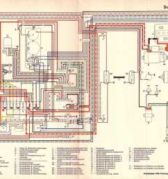 vw bus 1972 wiring diagram vw free engine image for user [ 2535 x 1753 Pixel ]