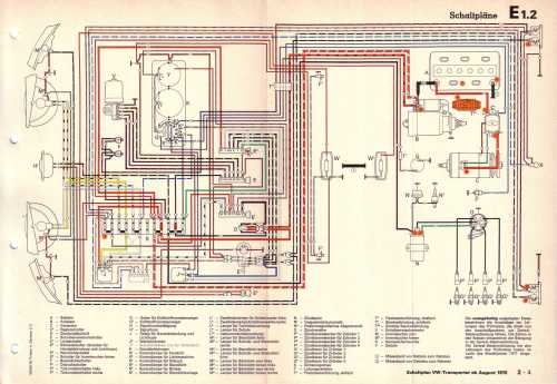 small resolution of vw bus 1972 wiring diagram vw free engine image for user