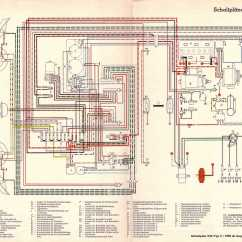 1972 Vw Bus Wiring Diagram Uml Sequence Asynchronous Message 1970 08 T2 Regulator
