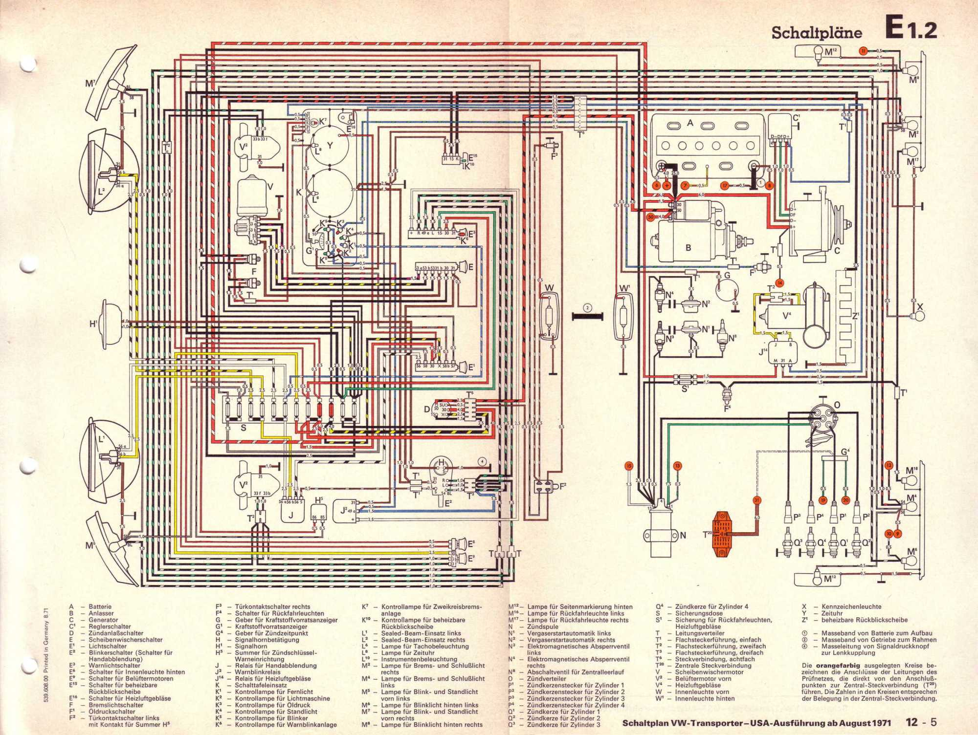 hight resolution of 1978 vw wiring diagram wiring diagram list 1978 vw bus wiring diagram