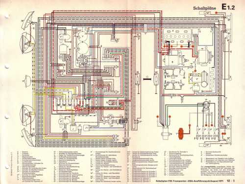small resolution of volkswage bus fuse box 1976 schematics wiring diagrams u2022 rh seniorlivinguniversity co 1979 vw bus fuse