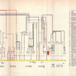 1972 Vw Bus Wiring Diagram Bathroom Drainage Transporter 1976 Free Engine