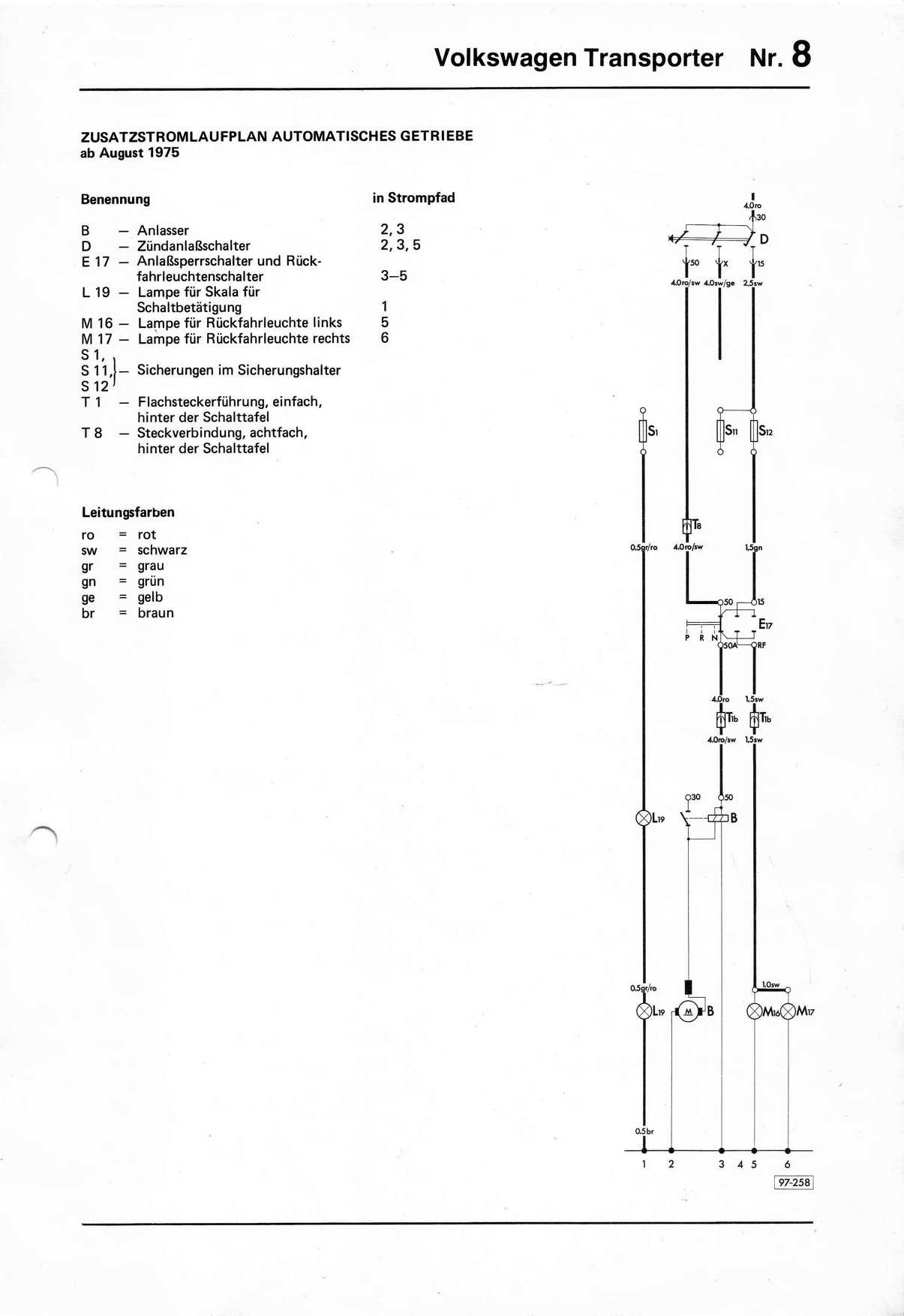 vw t2 1970 wiring diagram class visio template 08 get free image about