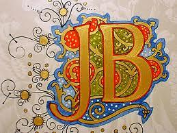 Illuminated Letters Valerie White Ap