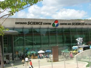 Ont. Science Centre