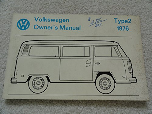 Manual | VW Bus Outpost