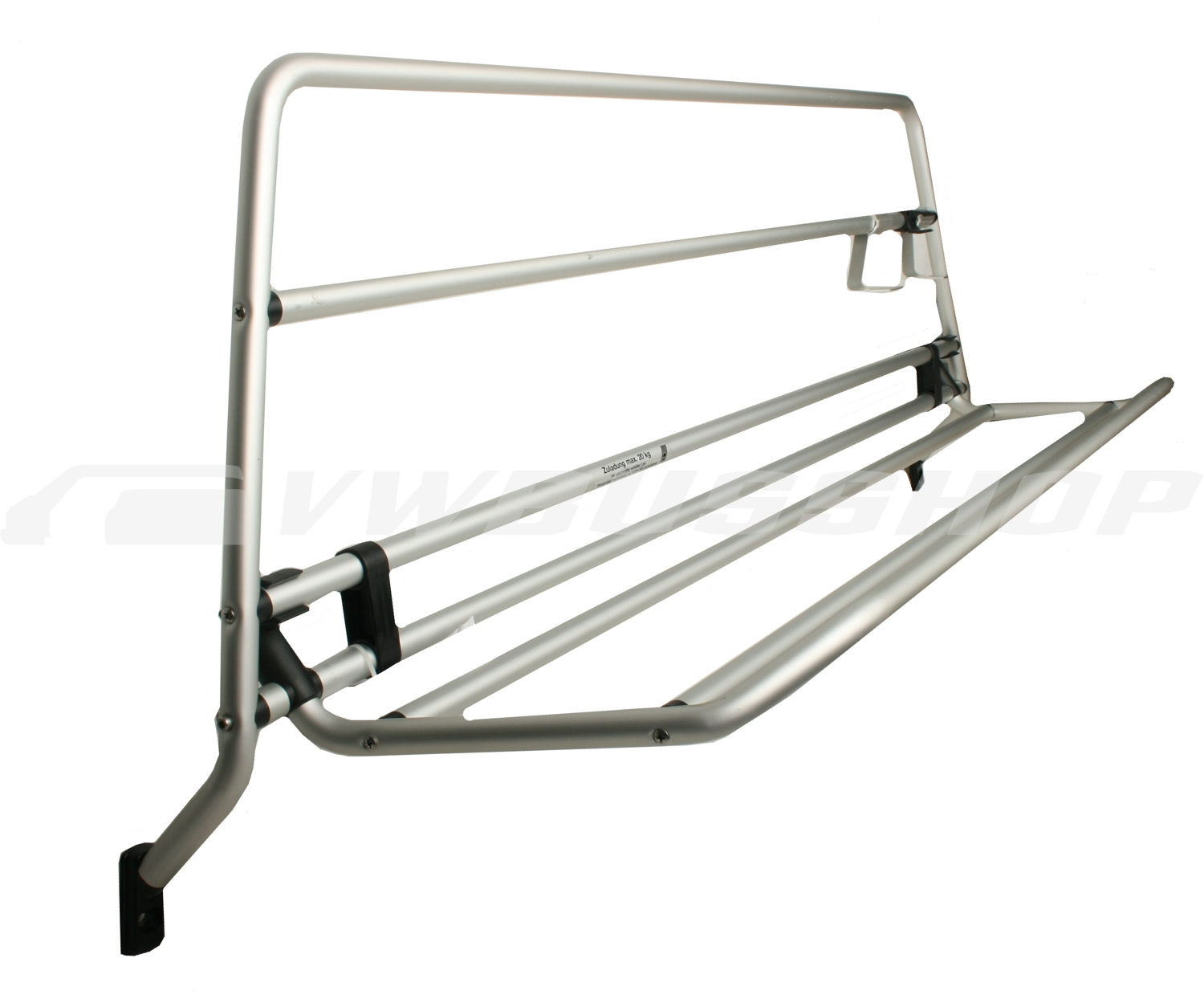 Ford Nugget Roof Rear Luggage Carrier