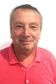 Richard Dell - Sales Manager