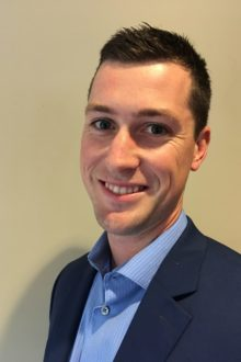 Dustin Walker CA CPA - Group Controller and CFO