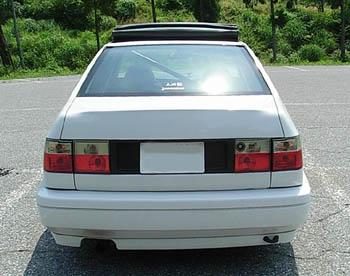 Kasumis 1994 Volkswagen Vento VR6 Jetta Mk3 VR6