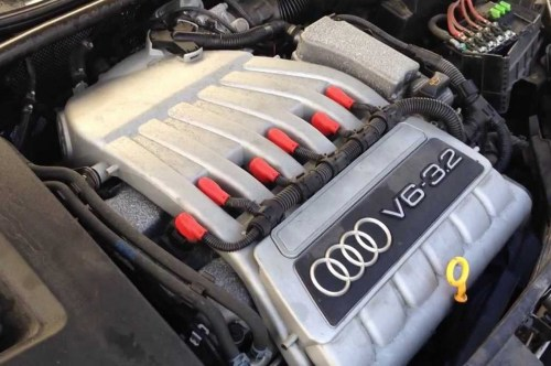 small resolution of  with the same engine later being used in the mk4 golf r32 it even went in the original audi tt a3 and carried over into the mk5 golf r32