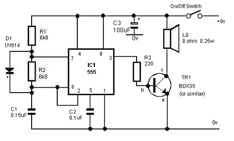 Beginning Electronics