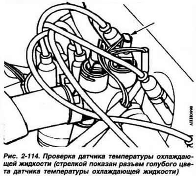 8-клапанный двигатель: Система управления «Digifant