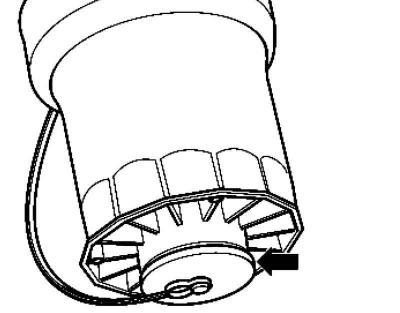 Опорожнение корпуса масляного фильтра (Бензиновый