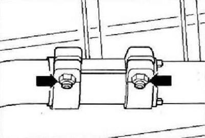 Снятие и установка муфты Haldex (Трансмиссия / Приводные