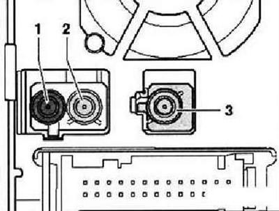 Радионавигационная Система Rns Mfd2 Руководство