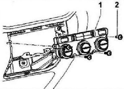 Электрооборудование: Отопление и кондиционирование