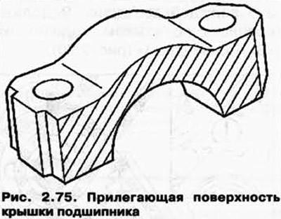 Установка распредвалов (Силовой агрегат / Бензиновый
