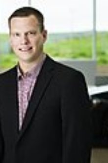 Evan Hambrook - Fixed Operations Manager
