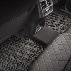 Black Plastic Chairs Revolving Chair Hydraulic Price 2018 Volkswagen Atlas Monster Mats® - Logo (for Bench Seats) 3cn061550041 ...