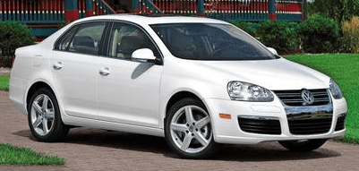 2008 Volkswagen Jetta Review
