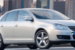 2010 Volkswagen Jetta Review