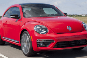 2014 Volkswagen Beetle Review