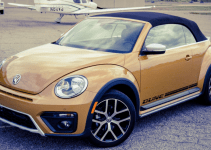 2018 VW Beetle Dune Release Date Redesign, Price