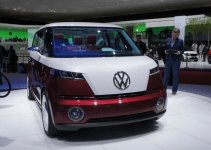 2018 VW Camper Redesign and Performance