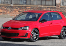 2018 VW GTI Release Date Redesign, Price
