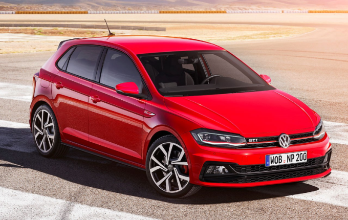 2018 VW Polo Release Date Price, Specs
