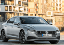 2019 Volkswagen Arteon Release Date and Redesign