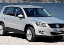 2009 Volkswagen Tiguan Owners Manual and Concept