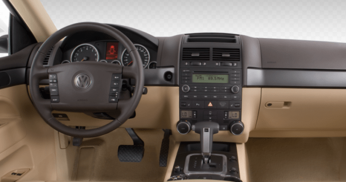 2010 Volkswagen Touareg Interior and Redesign