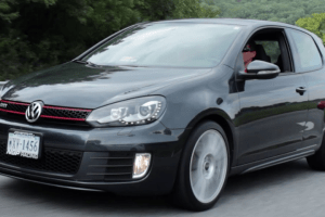 2012 Volkswagen GTI Owners Manual and Concept