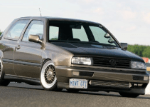 1995 Volkswagen GTI Owners Manual and Concept