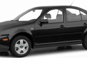 2001 Volkswagen Jetta Owners Manual and Concept