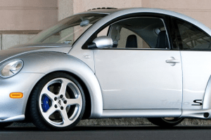 2002 Volkswagen Beetle Owners Manual and Concept