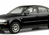 2002 Volkswagen Passat Owners Manual and Concept