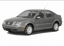 2004 Volkswagen Jetta Owners Manual and Concept
