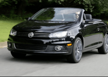 2015 Volkswagen Eos Owners Manual and Concept