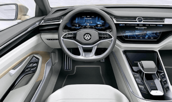 2020 Volkswagen Arteon Interior and Redesign