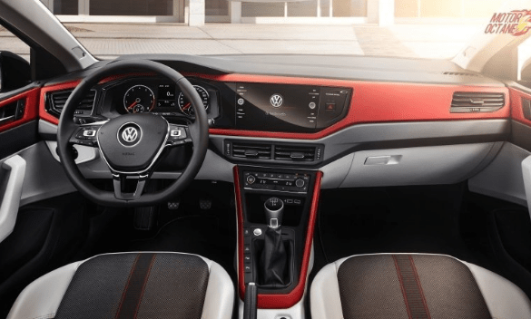 2020 Volkswagen Polo Interior and Redesign