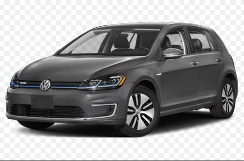 2019 Volkswagen e-Golf Owners Manual'