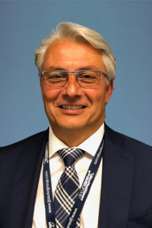 Angelo Barigello - Sales Manager