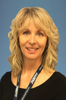 Carol Pitts - Office Manager