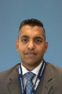 Yogesh Prasad - Parts & Service Manager